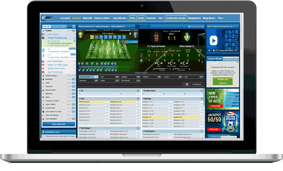 1xBet download PC